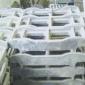 天利厂家供应优质工业炉耐热钢铸件电阻带连续回火线底托经久耐用